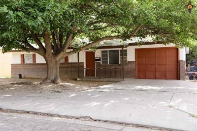 Hobbs Single Family Home For Sale: 2106 N Acoma Dr