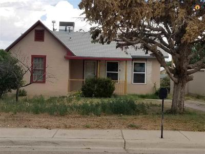 Artesia Single Family Home For Sale: 1117 S 4th St