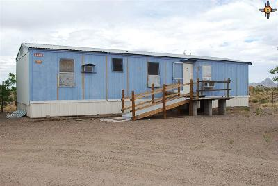 Deming NM Manufactured Home For Sale: $31,900