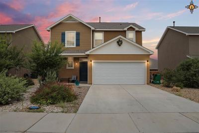 Hobbs Single Family Home For Sale: 5111 W Hardtack