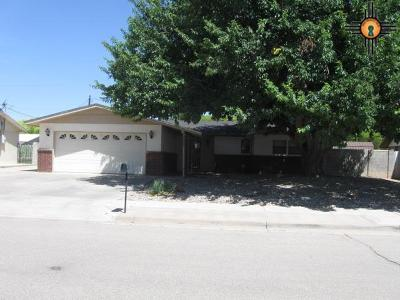Artesia Single Family Home Right Of 1st Refusal-Show: 2202 W Clayton Ave.