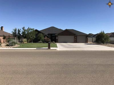 Clovis Single Family Home For Sale: 2205 Raintree