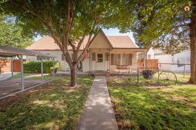 Artesia Single Family Home For Sale: 315 W Dallas