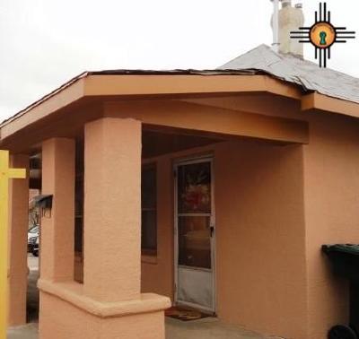 Gallup Single Family Home For Sale: 401 E Aztec Ave