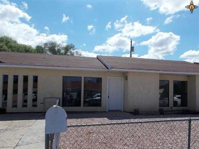 Gallup Single Family Home For Sale: 402 Calle Pinon