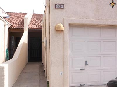 Carlsbad Condo/Townhouse Active, U/C-Take Back Ups: 102 E Riverside Unit G