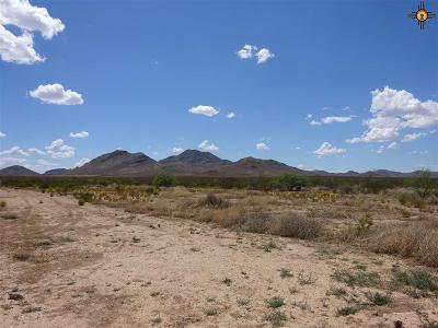 Residential Lots & Land For Sale: Goat Camp Road