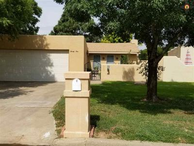 Clovis Condo/Townhouse For Sale: 21 Paseo