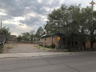 Gallup Single Family Home For Sale: 508 S Second