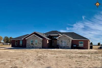 Hobbs Single Family Home Under Contract-Don't Show: 5322 N Baggett Dr.