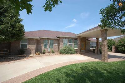 Clovis NM Single Family Home For Sale: $249,900
