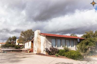 Gallup Single Family Home For Sale: 514 Linda Vista