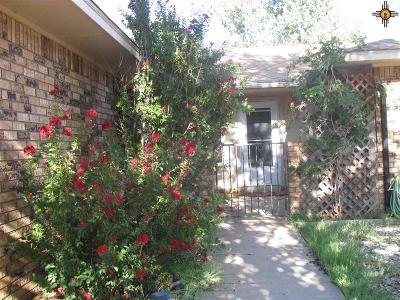 Clovis Single Family Home For Sale: 1921 Janeway