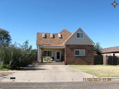 Clovis Single Family Home For Sale: 3218 Sheldon