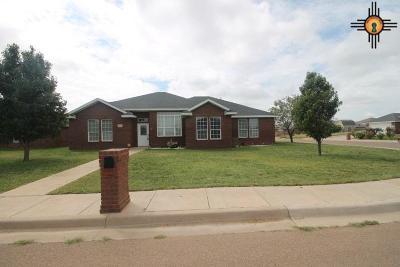 Clovis Single Family Home For Sale: 4637 Sandstone