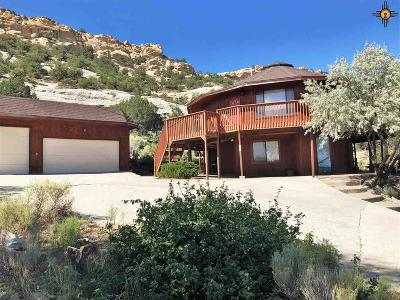 Gallup Single Family Home For Sale: 506 Sands Ct.