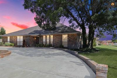 Hobbs Single Family Home For Sale: 612 E Jemez