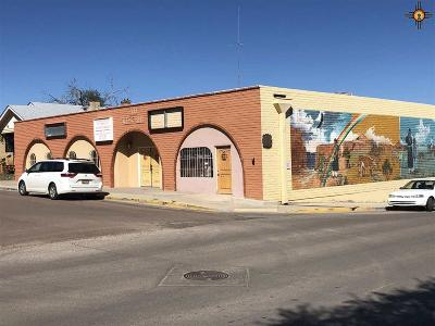 Commercial For Sale: 300 W Hill
