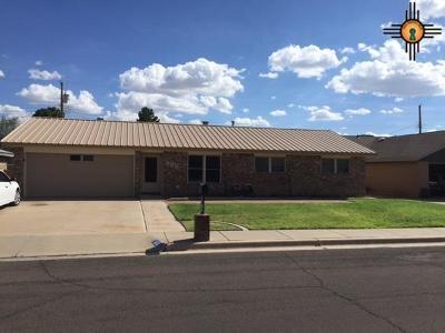 Hobbs Single Family Home For Sale: 509 E Taos