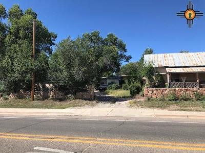 Las Vegas Residential Lots & Land For Sale: 1111/1113 New Mexico Ave