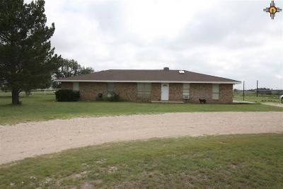 Lovington Single Family Home For Sale: 606 N 32nd Street