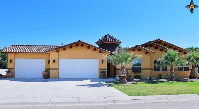 Artesia Single Family Home For Sale: 707 Monterrey Way