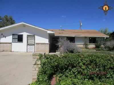 Grants Single Family Home For Sale: 616 Flagstaff Ave