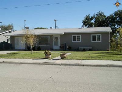 Artesia Single Family Home Active, U/C-Take Back Ups: 303 W Centre