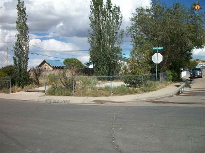 Residential Lots & Land For Sale: 805 Stagecoach