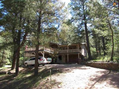 Single Family Home For Sale: 13 Forest