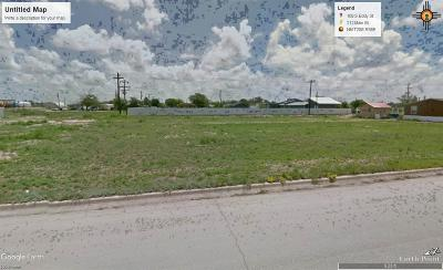 Lovington Residential Lots & Land Under Contract-Don't Show: 500 N Eddy