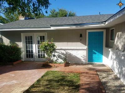 Carlsbad Single Family Home For Sale: 3008 Mountain View Drive