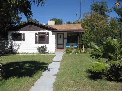 Carlsbad Single Family Home Active, U/C-Take Back Ups: 304 Vine Street