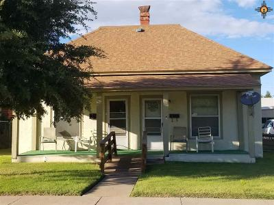 Artesia Single Family Home For Sale: 808 W Missouri Ave