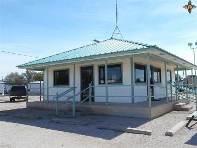 Hobbs NM Commercial For Sale: $230,000