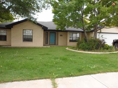 Artesia Single Family Home Active, U/C-Take Back Ups: 2105 W Ray Ave