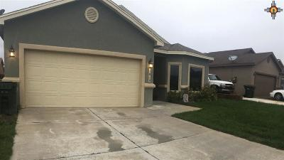 Carlsbad Single Family Home For Sale: 1819 Denise Drive