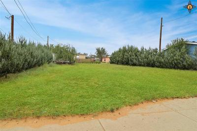 Residential Lots & Land For Sale: E Marland St