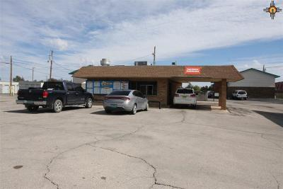 Commercial For Sale: 4006 N Grimes