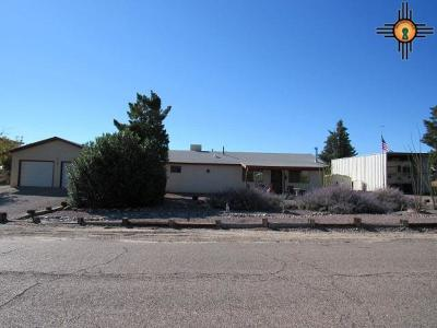 Sierra County Single Family Home For Sale: 716 Erie Ave