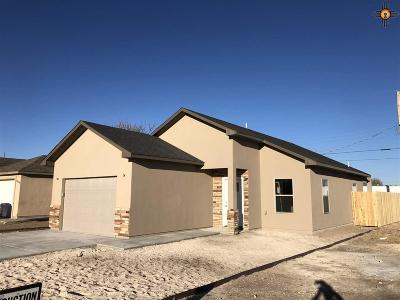Hobbs Single Family Home Under Contract-Don't Show: 2510 N Selman St.