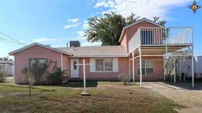 Artesia Single Family Home For Sale: 210 S Thirty-Seven St