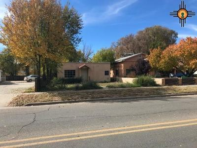 Single Family Home For Sale: 1303 Eighth Street