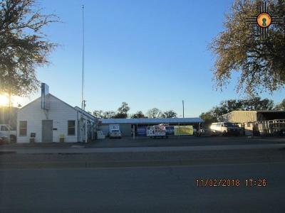 Commercial For Sale: 705 N First