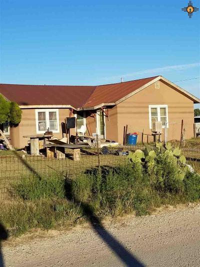 Lovington Single Family Home For Sale: 3315 S Main