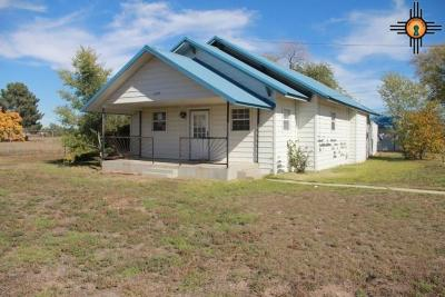 Portales Single Family Home Under Contract-Don't Show: 204 N Kilgore