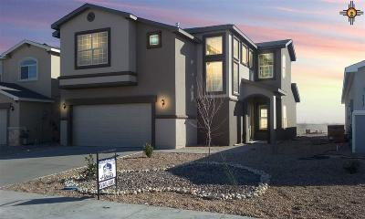 Hobbs Single Family Home For Sale: 5215 W Big Red Road