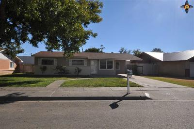 Artesia Single Family Home Active, U/C-Take Back Ups: 2003 W Sears Ave