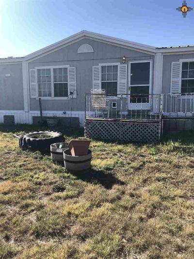 Hobbs NM Manufactured Home For Sale: $127,500