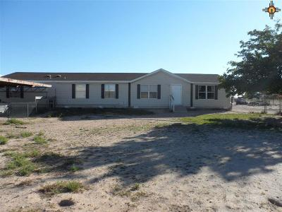 Manufactured Home For Sale: 5107 W Richardson Ave